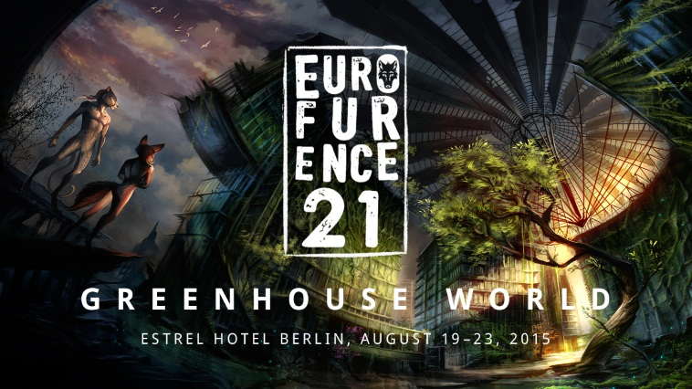 Eurofurence 21 – Greenhouse World