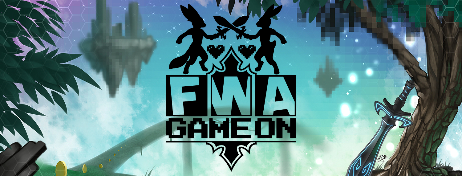 Furry Weekend Atlanta 2017: Game On