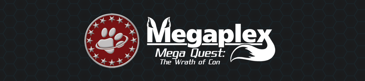 Megaplex 2017 - Mega Quest: The Wrath of Con